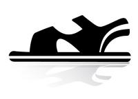 sportsandal-icon