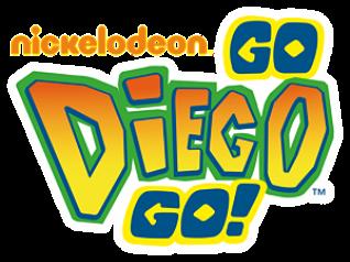 GO, DIEGO GO!
